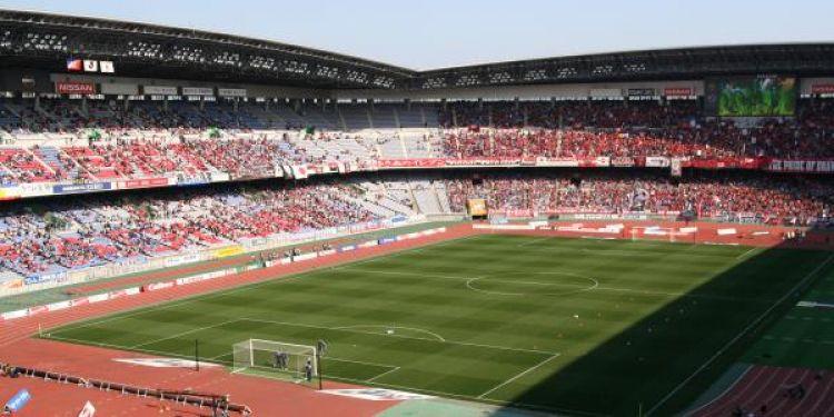 ملعب يوكوهاما الدولي - اليابان