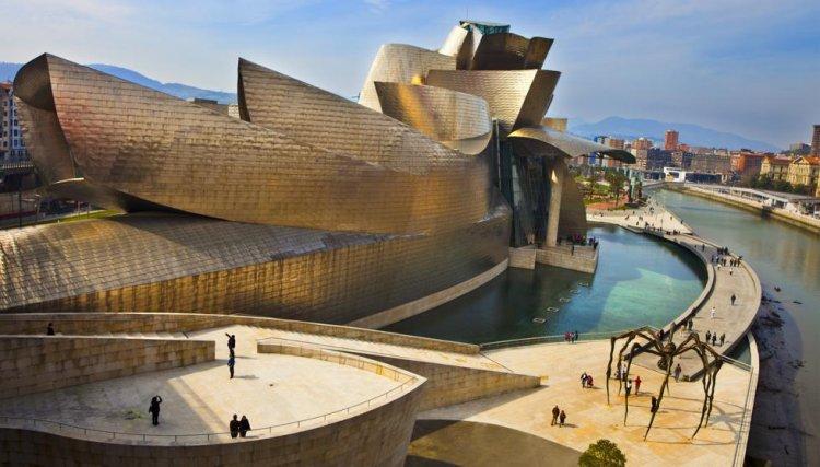 متحف غوغنهايم Guggenheim Museum