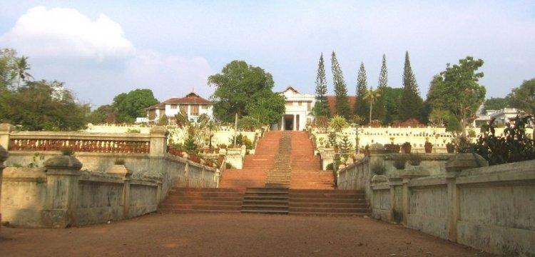 متحف قصر هيل في كوتشي