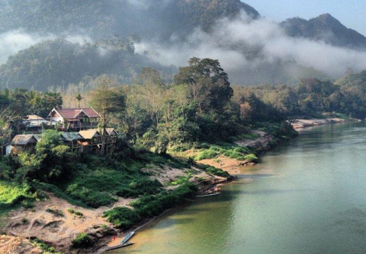 Nong Kiau