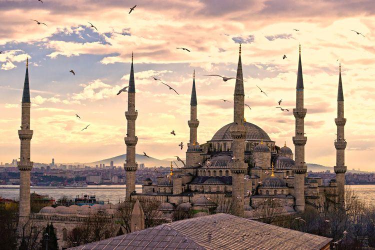 تفجير اسطنبول والسياحة