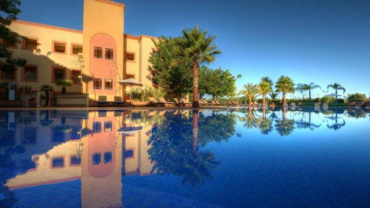 مجموعة فنادق ومنتجعات تيفولي