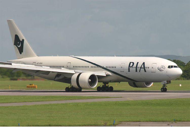 الخطوط الجوية الباكستانية