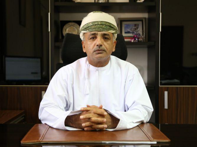 مدير عام الترويج السياحي في سلطنة عمان سالم المعمري