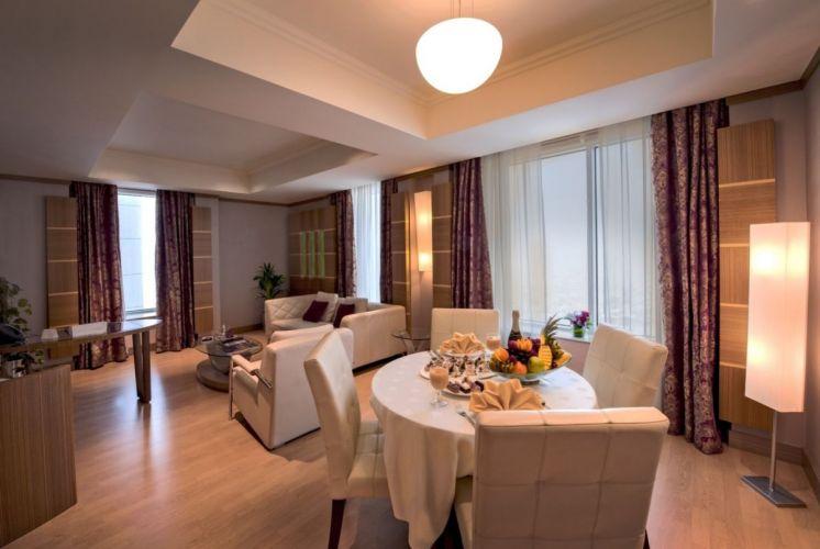 غرف فندق الامارات جراند