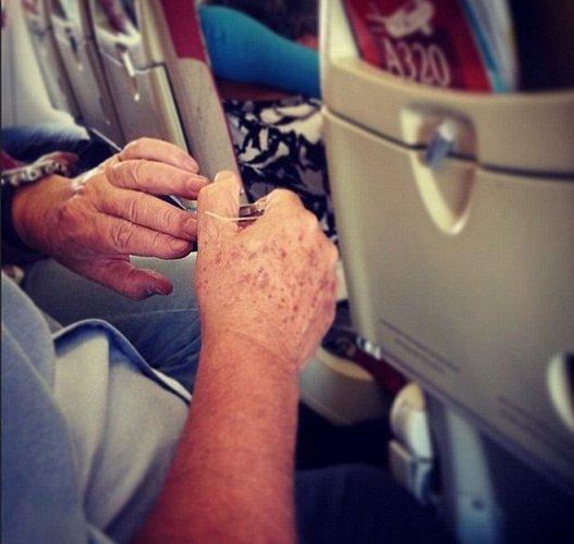 أسوأ ما يفعله المسافرين