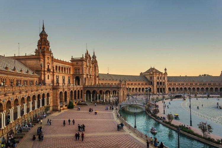 أشبيلية ـ إسبانيا