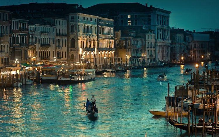 البندقية ـ إيطاليا