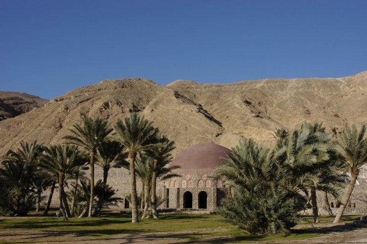 جنوب سيناء