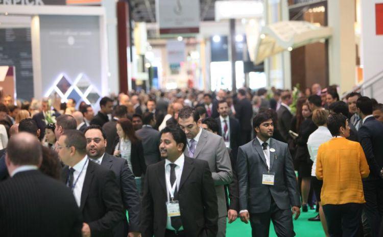 معرض ملتقى سوق السفر العربي 2016