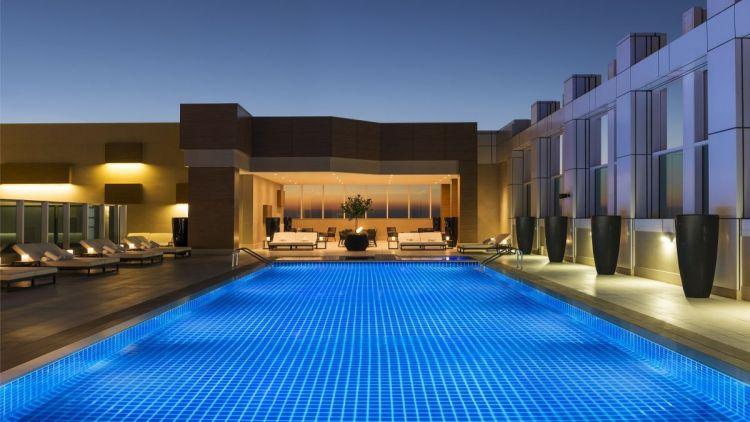 فندق جراند شيراتون