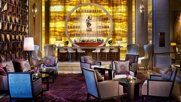 فندق كمبنسكي سيام بانكوك