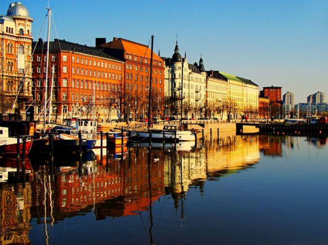هلسنكي ـ فنلندا
