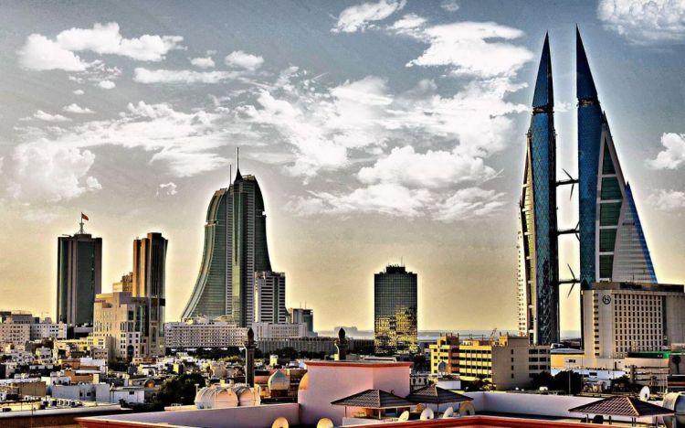 البحرين تعلن عن مدينة الشتاء في فصل الصيف
