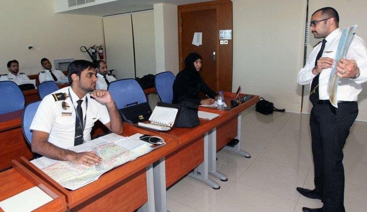 جامعة الإمارات للطيران