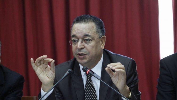 وزير السياحة المغربي