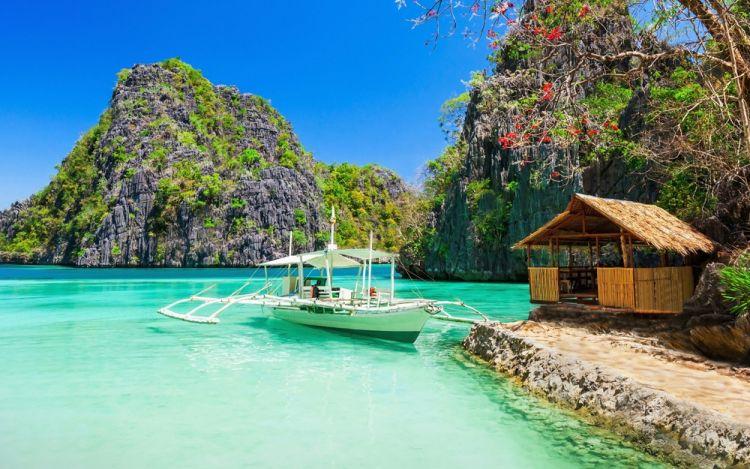 جزر الفلبين