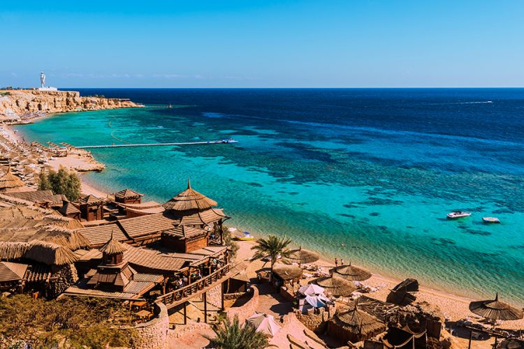 السياحة في مصر