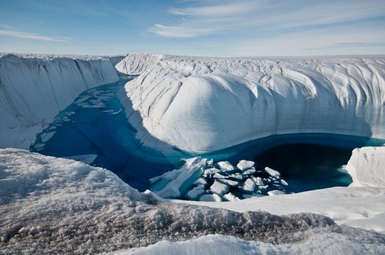 ايلوليسات ايسفيورد في جرينلاند