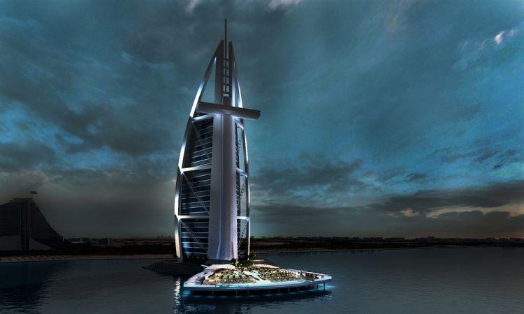 تيراس برج العرب