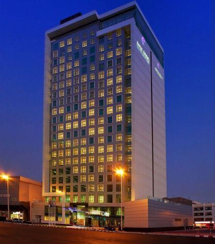 فندقبارك ريجيس كريس كين دبي