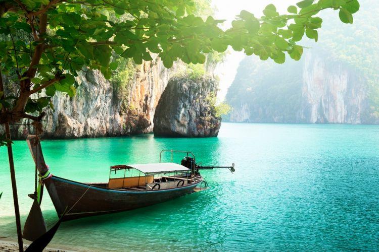 سياحة تايلاند