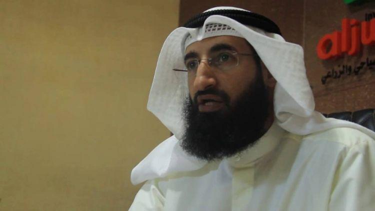 رجل الأعمال كويتي عادل الجوسيري