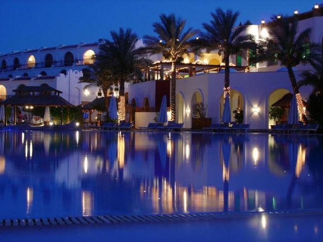 فندق بشرم الشيخ