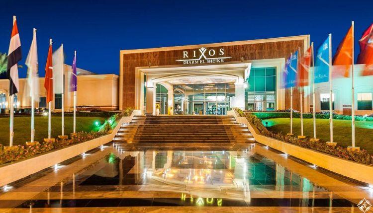 فندق بمدينة شرم الشيخ