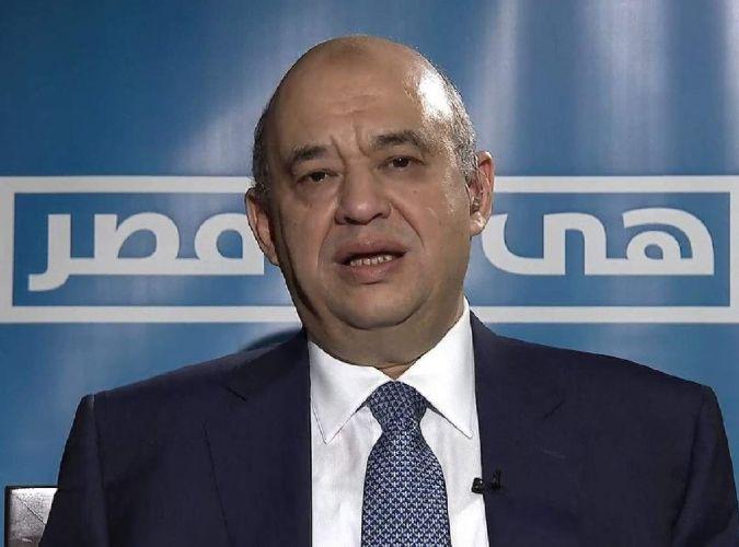 وزيرالسياحةالمصري يحيي راشد