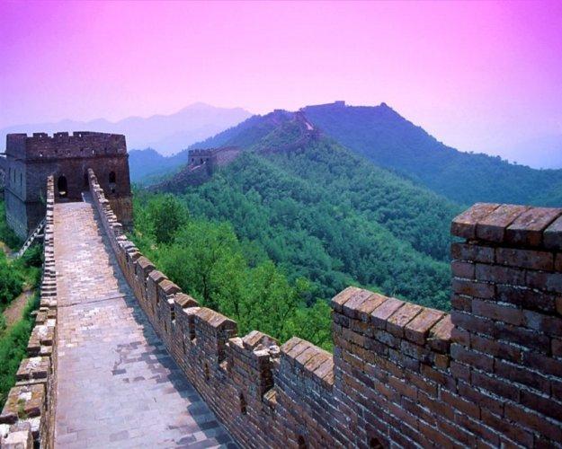 السياحة بالصين
