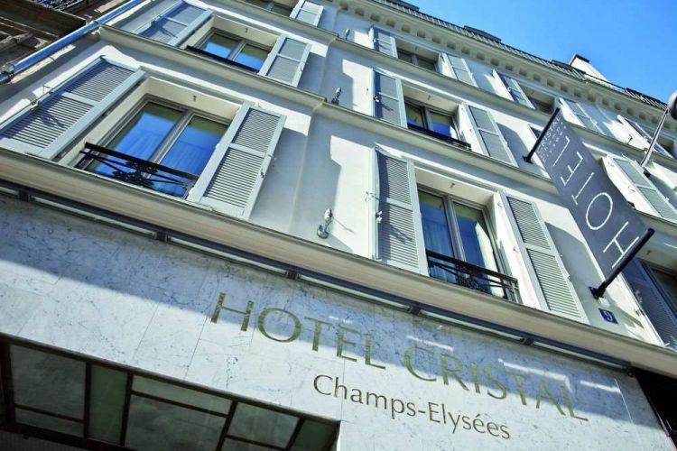 فندق كريستال شانزليزيه