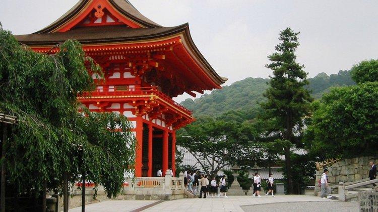 أراشيياما، كيوتو