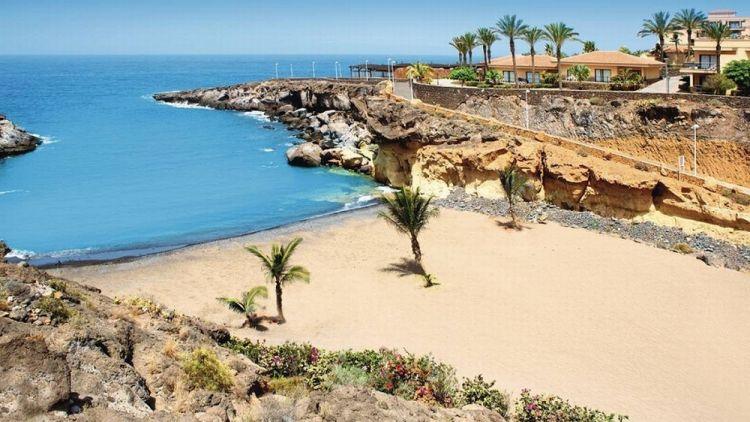 جزيرة تنريفي في إسبانيا