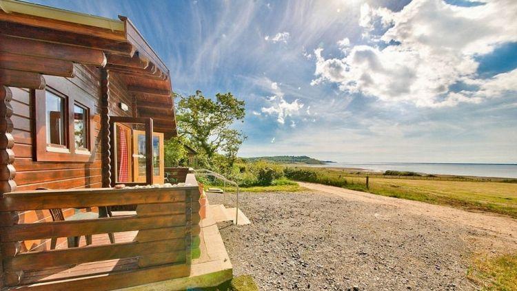جزيرة وايت في المملكة المتحدة