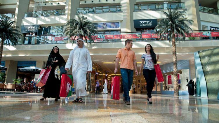 دبي وجهة السائح السعودي