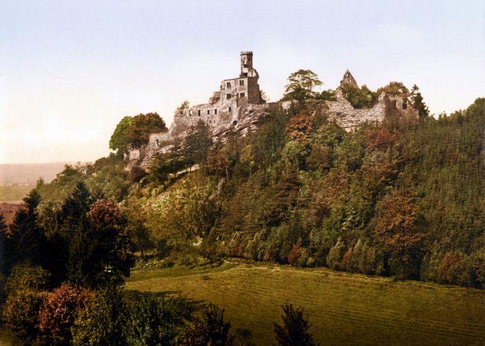 قلعة ويردينبيرغ