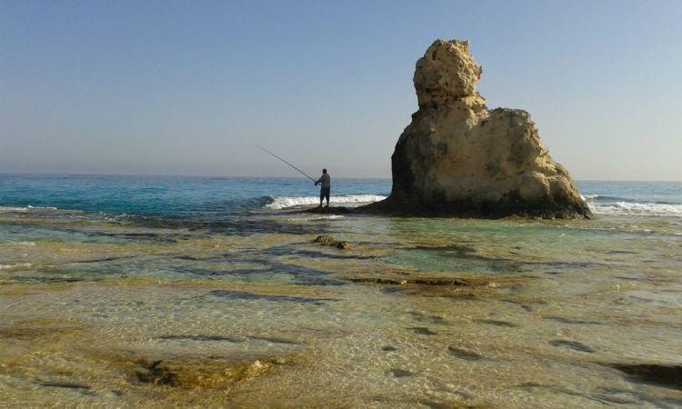 شاطئ باجوش