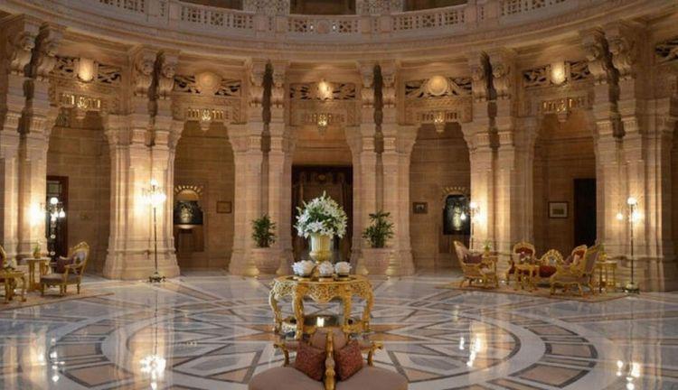 قصر عميد بهوان في جودبور