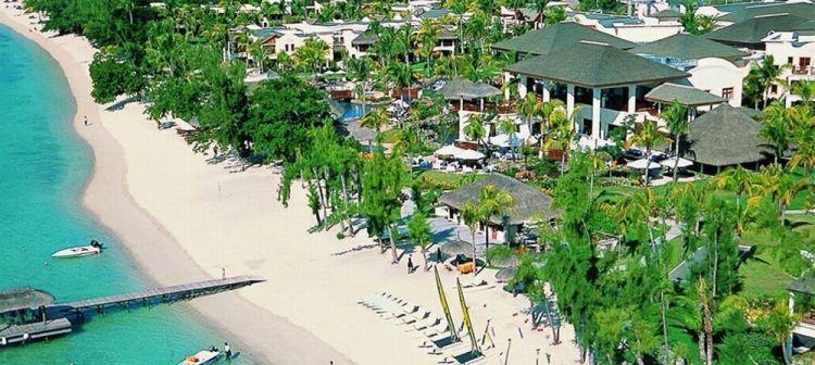جزر موريشيوس الاستوائية