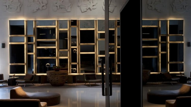فندق أنداز ليفربول ستريت