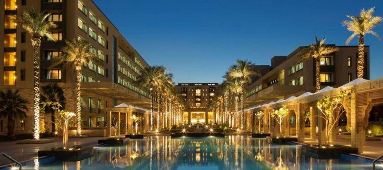 فندق جميرا الكويت