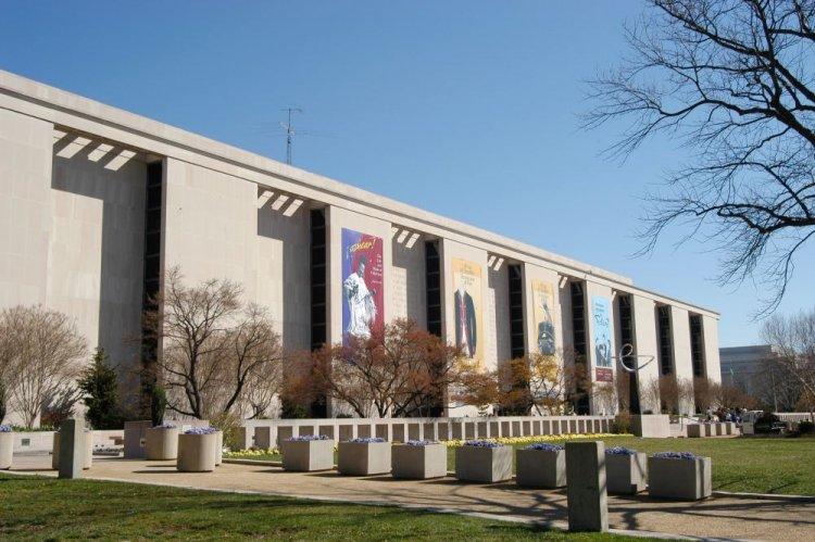 المتحف الوطني للتاريخ الأمريكي