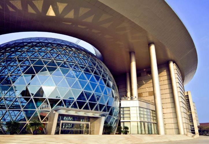 شانغهاي للعلوم والتكنولوجيا