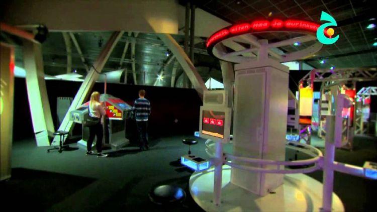 متحف العلوم والتكنولوجيا في بكين