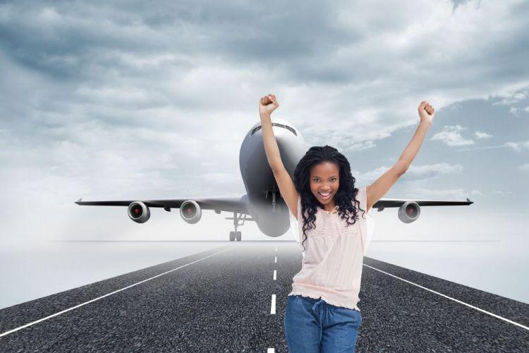 رحلات الطيران