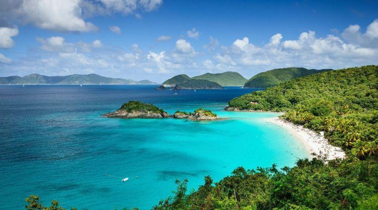 جزر العذراء البريطانية