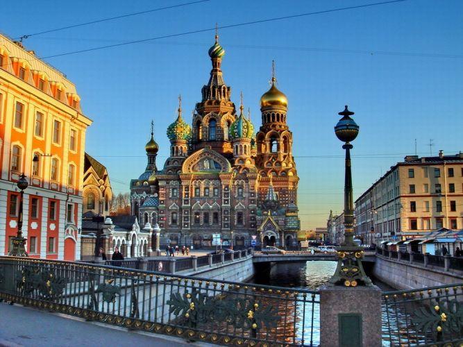 سان بطرسبرج