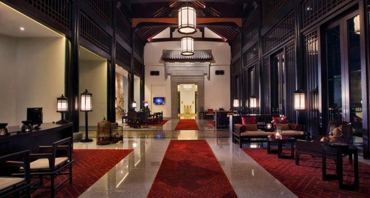 فندق Banyan Tree Hangzhou