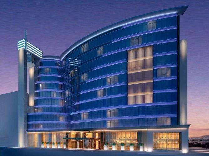 فندق روش ريحان في الرياض